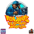 DJ EMSKEE PEN JOINTS SHOW #230 ON BUSHWICK RADIO & WRAP.FM (INDEPENDENT HIP HOP) -9/17/21