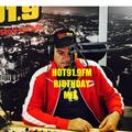 HOT91.9FM BIRTHDAY MIX