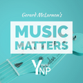 Music Matters - Ep. 3 Brand New Friend