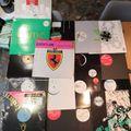 Lee James - Old Vibez Vinyl Selection 2021