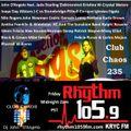 Indie Dance Divas and Dudes! Club Chaos 235