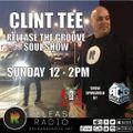 24-10-21 - Clint Tee - Release Radio