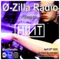 O-Zilla Radio - Hint (host mix) - April 25 2020