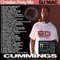 DJ Mac Cummings Christian Party Mix