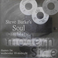 Soul On The Modern Side with Steve B 22 Apr Thames FM