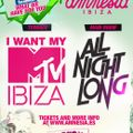 I WANT MY MTV with JAMES HOLDEN'S MUSIC - PACO OSUNA interview - RADIO AMNESIA - 23 JULY 11