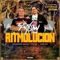 RITMOLUCION WITH J RYTHM EP. 036: KALI UCHIS & SHELCO GARCIA & TEENWOLF