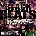 BLACKBEATS MIXTAPE VOL. 1 (Easter '15) by DJ Shusta & DJ Habykey