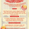 ChilltownStrong Covid-19 Fundraiser Event - Set 2 - LIVE on Twitch 4.19.2020