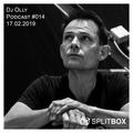 SPLITBOX Podcast #15 - 17.02.2019
