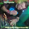 DJ Flipside - Funky, Jackin Techno House Mix - November 2020