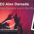 Live in the Mix @ Live Show Factory
