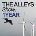 THE ALLEYS Show. 1YEAR / Lank