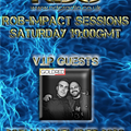 ROB-IMPACT SESSIONS WITH SPECIAL GUESTS GOLDRED 28TH NOVEMBER 2020
