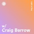 Light of Day w/ Craig Barrow - 23rd December 2019