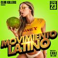 Movimiento Latino #23 - DJ Ihnternal (Latin Party Mix)