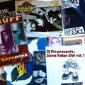 Dj Pio present : Same Italian Shit vol.1 (hip hop italiano oldschool)