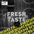 Fresh Taste of October '14