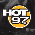 DJ STACKS FIRST TIME MIXING ON HOT 97 (11-26-2015)