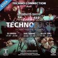 DJ Speed - Techno Pulse Xtra #33