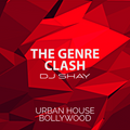 @DJ.SHAYY The Genre Clash (feat. Koomz, Justin Beiber, Imran Khan, FISHER and more!!)