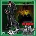 'F Troop' - Presents SMK 'Sick inna Head' Feat: Eksman, Navigator & mixed by ErbNduB