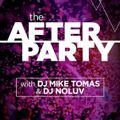 Mike Tomas KiSS After Party September 29 Part 1 & 2