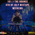 TYCO - 101.1 The Bounce (4th Of July Weekend) [Segment B]