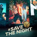 DJ AUSTRALAN - #SAVETHENIGHT