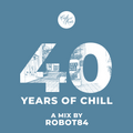 Café del Mar: 40 Years of Chill Mix #2 by Robot84