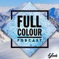 Full Colour - Winter Blues