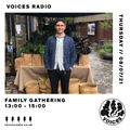Family Gathering - 08/07/21