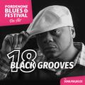 Black Grooves ep. 18 by Soulful Jules + Mingox's Picks