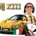 DJ XIII .... in the mix 80 .... vol 26