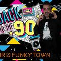 BACK TO THE 90S WITH CHRIS FUNKYTOWN was LIVE on 7/2/21