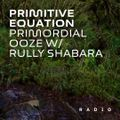 Primitive Equations (01.10.2020) - Primordial OOZE W_ w_ Rully Shabara