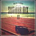 Alex Rossi - Summer Mix 01 (2015)