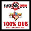Black Chiney & Stone Love