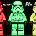 TDZ#205... Empire Dub.....