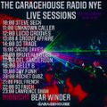 FISHA B/BRUVERLY DUBS/GARAGEHOUSE RADIO NEW YEARS EVE SPECIAL 2020