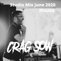 Studio Mix June 2020 House