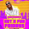 HOT N FUN - Open Format Party Mix (Live Mix 03/19/2021)