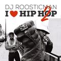 90 Hip Hop By Roosticman