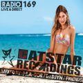 CATSTAR RECORDINGS RADIO SHOW 169
