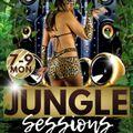 7.6.21 Jungle Sessions Yardrock Lovers Reggae Mix www.f-konradio.com