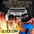 DJ ICE CAP RNB VOL. 15