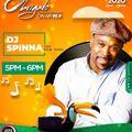 DJ Spinna Live on OBRIGADO for KAYA FM 95.9