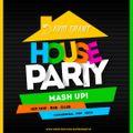 DAVID GRANT - THE MASH UP - HOUSE PARTY EDITION (HIP HOP - POP - CLUB - ROCK)