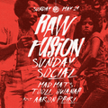 Warm up set @ Raw Fusion - Sunday Social (All Vinyl)