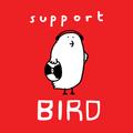 Support BIRD - Mr. Scruff DJ Set Live From BIRD, Rotterdam, April 2013
